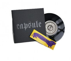 Capsule 10th birthday 7 inch
