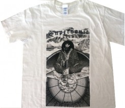 Supersonic 2011 limited edition T-shirt