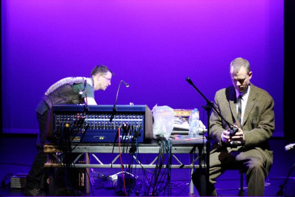 Matmos at mac