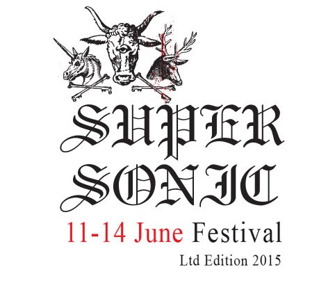 Supersonic 2015 dates announced
