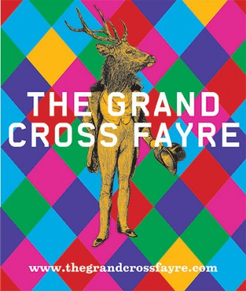 Grand Cross Fayre II