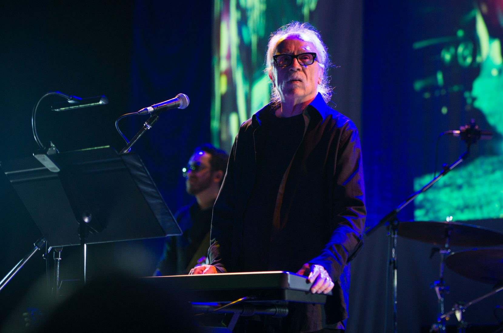 John Carpenter in concert - Coventry